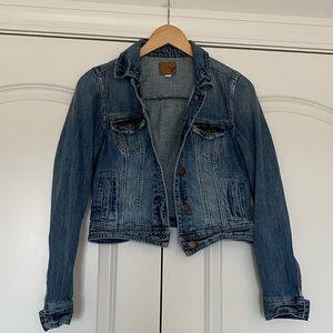 American Eagle 🦅 Classic Jean Jacket